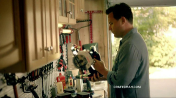 Craftsman C3 Line TV Spot, 'Break Up' - Thumbnail 6