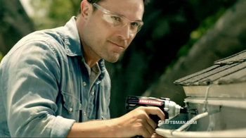 Craftsman C3 Line TV Spot, 'Break Up' - Thumbnail 7