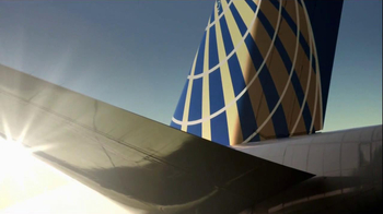 United Airlines TV Spot for More New Flights - Thumbnail 4