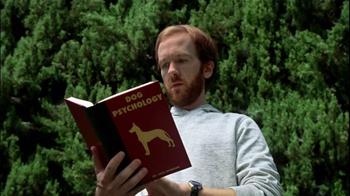 Target TV Spot for 'Dog Psychology' - 31 commercial airings