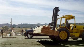 GMC Yukon Labor Day TV Spot - Thumbnail 2