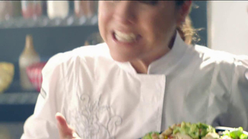 Taco Bell Cantina Bowl TV Spot, 'Lorena Garcia Endorsement' - Thumbnail 3