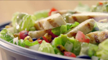 Taco Bell Cantina Bowl TV Spot, 'Lorena Garcia Endorsement' - Thumbnail 6