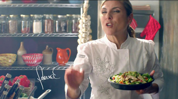 Taco Bell Cantina Bowl TV Spot, 'Lorena Garcia Endorsement' - Thumbnail 7