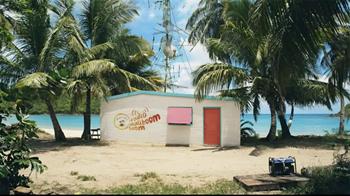 Malibu Rum TV Spot for Weather Report - Thumbnail 1