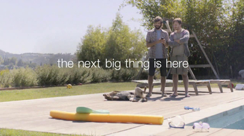 Samsung Galaxy S III TV Spot, 'Dog Tricks' - 258 commercial airings