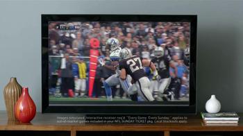 DIRECTV TV Spot, 'NFL Ticket' Featuring Peyton Manning, Deion Sanders - Thumbnail 7