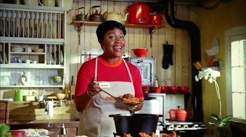 Popeyes Hand-Crafted Chicken Tenders TV Spot - 792 commercial airings