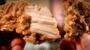 Popeyes Hand-Crafted Chicken Tenders TV Spot - Thumbnail 3