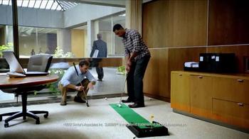 Subway TV Spot for SUBprize Party Golf - Thumbnail 1
