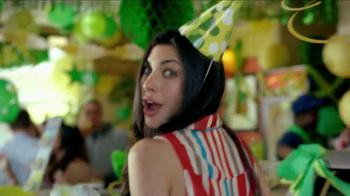 Subway TV Spot for SUBprize Party Golf - Thumbnail 6