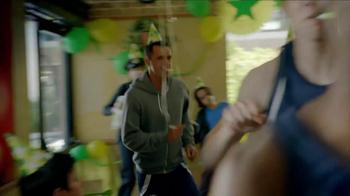 Subway TV Spot for SUBprize Party Golf - Thumbnail 7