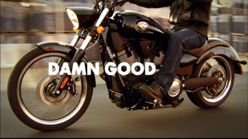 Victory Motorcycles TV Spot for Red Tag Sale Event - Thumbnail 3