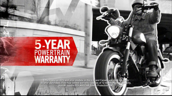 Victory Motorcycles TV Spot for Red Tag Sale Event - Thumbnail 5