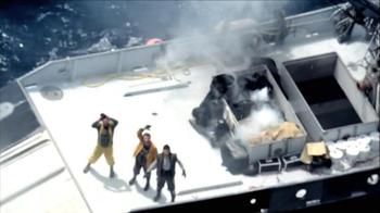 Northrop Grumman TV Spot, 'A Safer Place' - Thumbnail 2