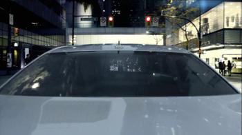 2013 Lexus ES and ES Hybrid TV Spot, 'Infinite Glances' - Thumbnail 4
