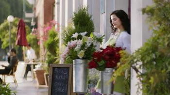Square TV Spot, 'Flower Shop' - Thumbnail 1