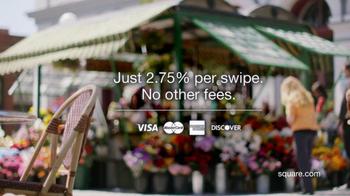 Square TV Spot, 'Flower Shop' - Thumbnail 7