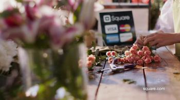 Square TV Spot, 'Flower Shop' - Thumbnail 8