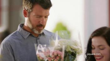 Square TV Spot, 'Flower Shop' - Thumbnail 9