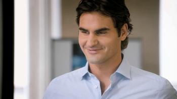 Lindt TV Spot, 'Airport Screening' Featuring Roger Federer - Thumbnail 5