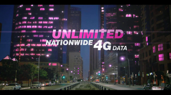 T-Mobile Unlimited Nationwide 4G Data TV Spot, 'Stay Connected' - Thumbnail 7