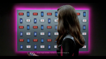 T-Mobile Unlimited Nationwide 4G Data TV Spot, 'Stay Connected' - Thumbnail 2