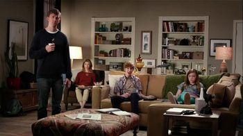 Real California Milk TV Spot, 'Family Night' Feat. The California Cows