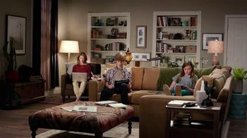Real California Milk TV Spot, 'Family Night' Feat. The California Cows - Thumbnail 1