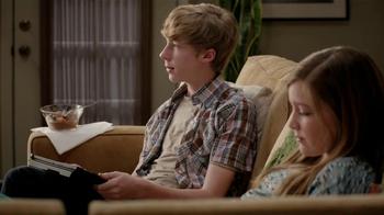Real California Milk TV Spot, 'Family Night' Feat. The California Cows - Thumbnail 4