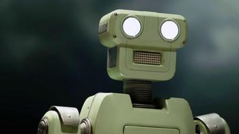 Ally Bank TV Spot, 'Robot' - Thumbnail 4