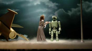 Ally Bank TV Spot, 'Robot' - Thumbnail 6
