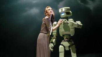 Ally Bank TV Spot, 'Robot' - Thumbnail 7