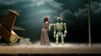 Ally Bank TV Spot, 'Robot'