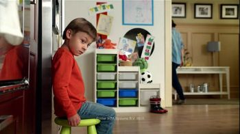 IKEA TV Spot for Leo Time-Out