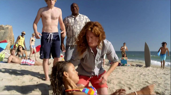Target TV Spot, 'Stride Gum' Featuring Shaun White - 30 commercial airings