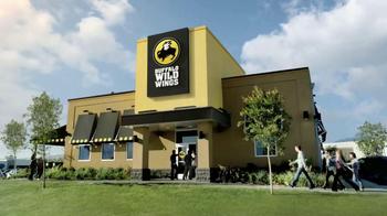 Buffalo Wild Wings TV Spot, 'Wheatgrass' - Thumbnail 1
