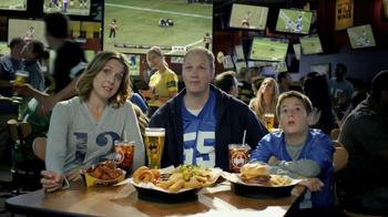 Buffalo Wild Wings TV Spot, 'Wheatgrass' - Thumbnail 10