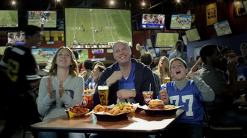 Buffalo Wild Wings TV Spot, 'Wheatgrass' - Thumbnail 2