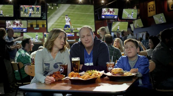 Buffalo Wild Wings TV Spot, 'Wheatgrass' - Thumbnail 3