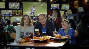 Buffalo Wild Wings TV Spot, 'Wheatgrass' - Thumbnail 4