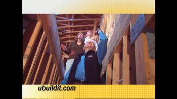 UBuildIt TV Spot, 'Jeff and Darlene'