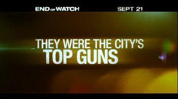 End of Watch - Alternate Trailer 4