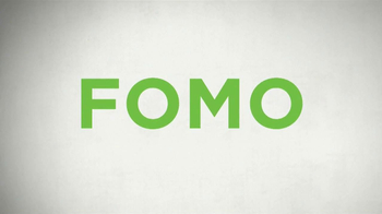 Cure Your FOMO thumbnail