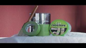 Frog Tape TV Spot 'Paint Block Technology'