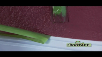 Frog Tape TV Spot 'Paint Block Technology' - Thumbnail 4