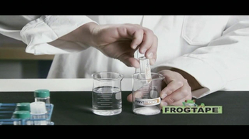 Frog Tape TV Spot 'Paint Block Technology' - Thumbnail 5