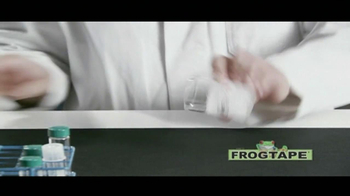 Frog Tape TV Spot 'Paint Block Technology' - Thumbnail 6