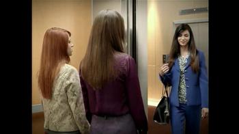 Burlington Coat Factory TV Spot, 'Elevator' - Thumbnail 1