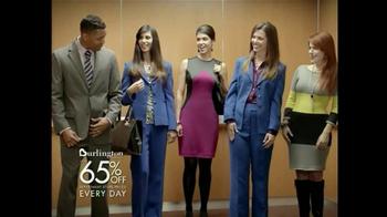 Burlington Coat Factory TV Spot, 'Elevator' - Thumbnail 10